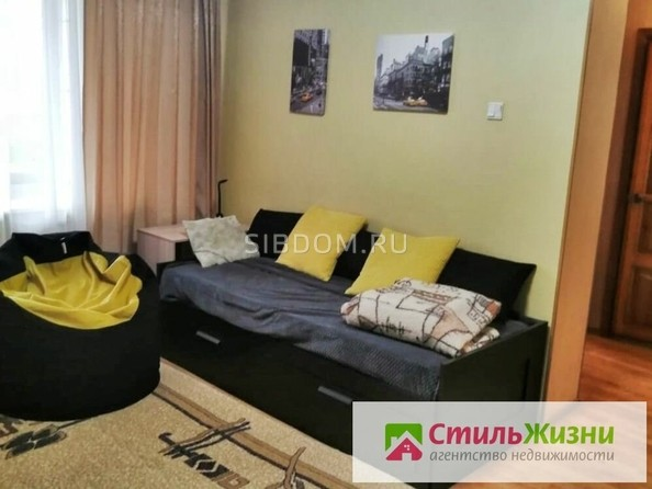 Продам 1-комнатную, 38 м², Чкалова ул, 89. Фото 1.