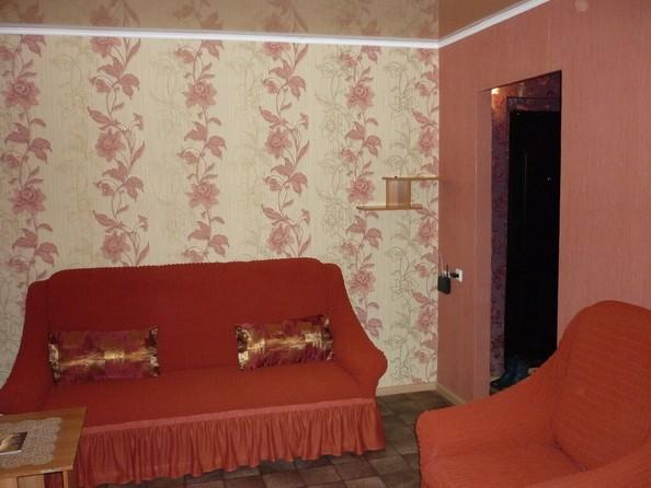 Сдам посуточно в аренду 1-комнатную квартиру, 33 м², Барнаул. Фото 3.