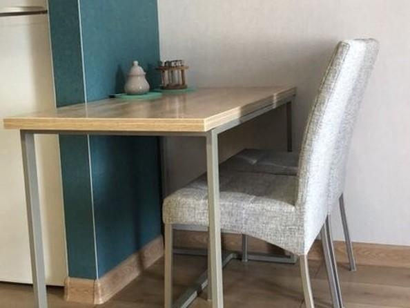 Сдам посуточно в аренду 2-комнатную квартиру, 44 м², Барнаул. Фото 3.