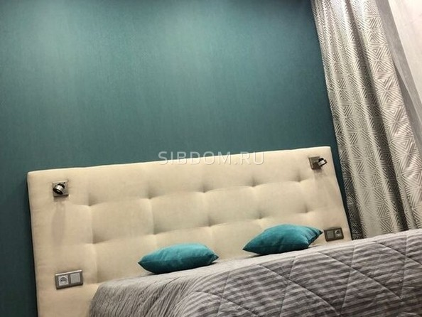 Сдам посуточно в аренду 2-комнатную квартиру, 44 м², Барнаул. Фото 4.