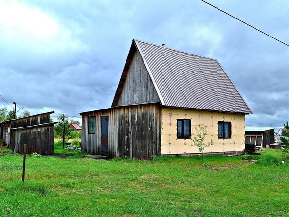 Продам дом, 46 м², Бажево. Фото 1.
