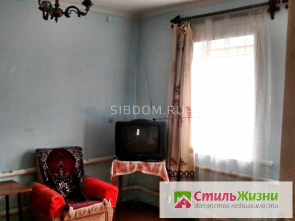 Продам дом, 41 м², Барнаул. Фото 4.