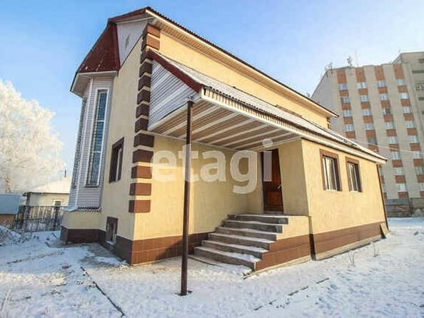 Продам дом, 349.3 м², Барнаул. Фото 2.
