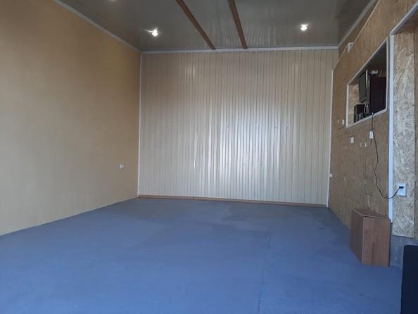 Продам гараж, 24 м², Бийск. Фото 2.