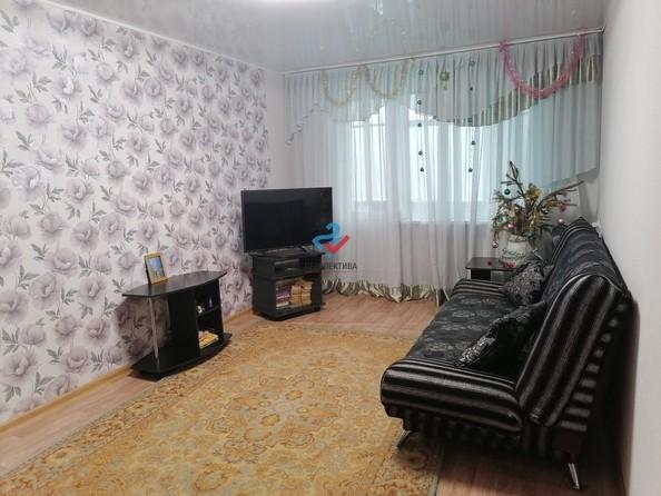 Продам 4-комнатную, 71 м2, Попова ул, 88. Фото 1.