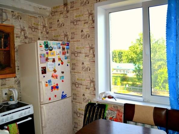 Продам 2-комнатную, 35.7 м², Юбилейная ул, 5. Фото 5.