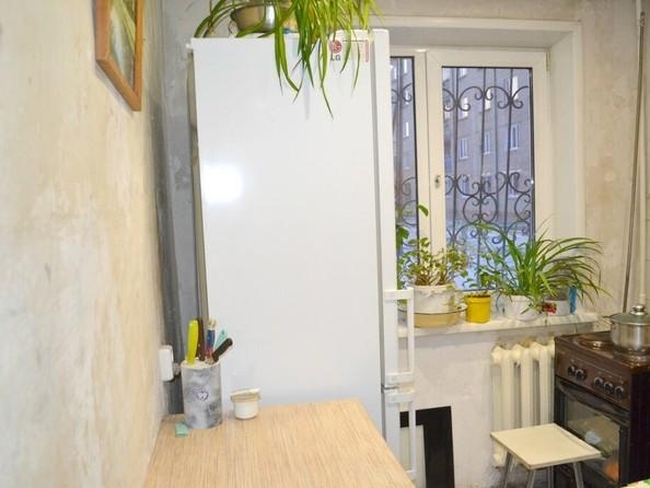Продам 2-комнатную, 44.5 м², Вагоностроительная ул, 36. Фото 1.