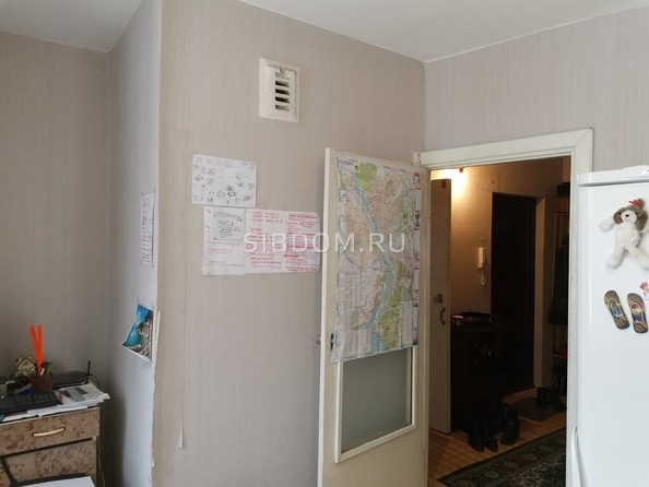 Продам 2-комнатную, 56 м2, Антона Петрова ул, 262. Фото 4.