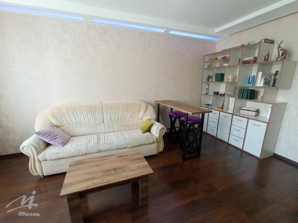 Продам 3-комнатную, 78 м², Сергея Семенова ул, 1. Фото 3.