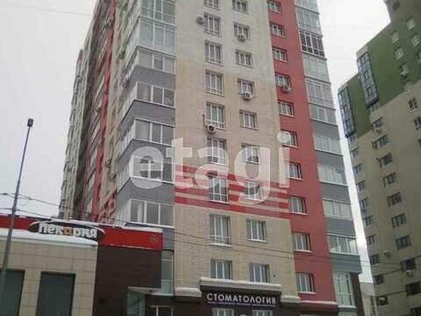 Продам 3-комнатную, 85 м2, Партизанская ул, 55. Фото 1.