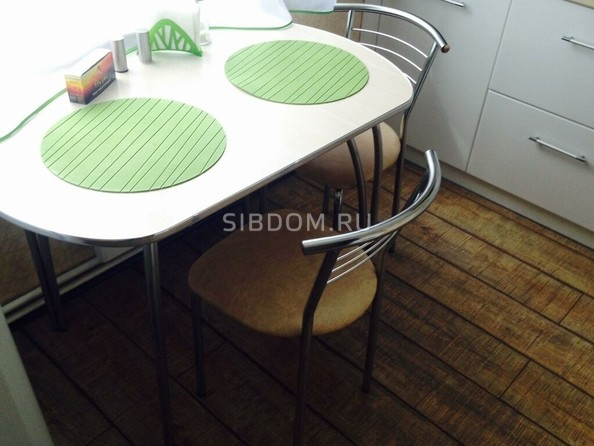Сдам посуточно в аренду 1-комнатную квартиру, 34 м², Барнаул. Фото 4.