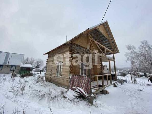 Продам дачу, 900 соток, Барнаул. Фото 1.