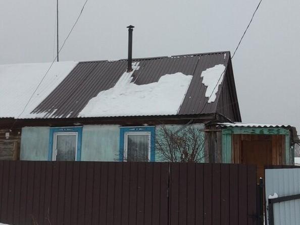 Продам дом, 42 м², Лесной. Фото 1.