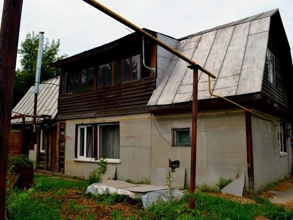 Продам дом, 90 м², Новоалтайск. Фото 1.