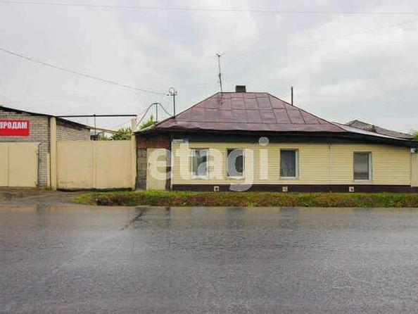Продам дом, 38 м², Барнаул. Фото 1.