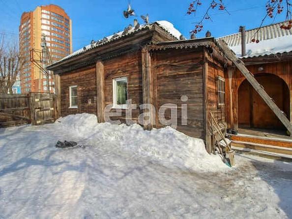 Продам  коммерческую землю, 716 соток, Барнаул. Фото 3.