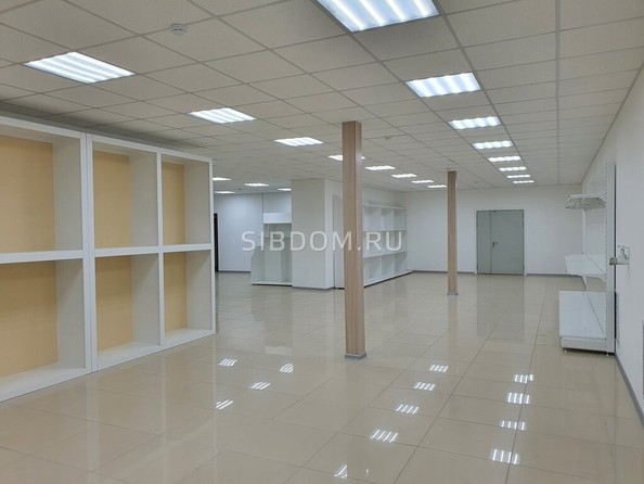 Сдам торговое помещение, 200 м², Юрина ул, 184. Фото 5.
