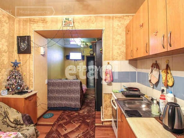Продам 1-комнатную, 26.6 м², Трамвайный проезд, 40. Фото 1.
