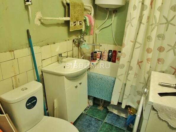 Продам 1-комнатную, 30 м², Благовещенская ул, 12. Фото 5.