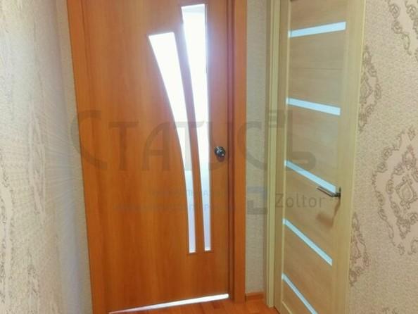 Продам 2-комнатную, 42.3 м², Юрина ул, 116. Фото 1.