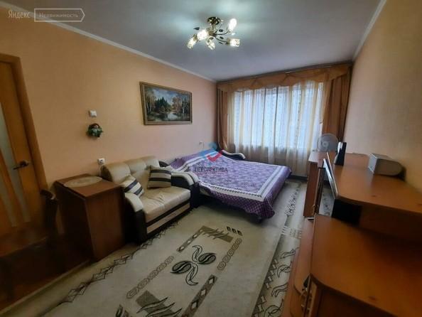 Продам 1-комнатную, 33.63 м², Малахова ул, 101. Фото 2.