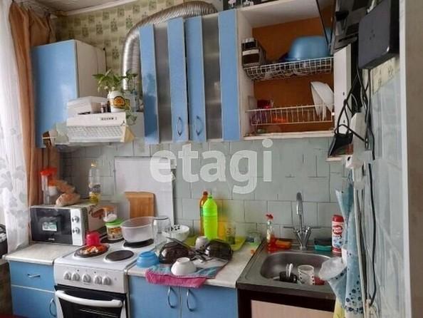 Продам 2-комнатную, 47 м², Попова ул, 32. Фото 1.