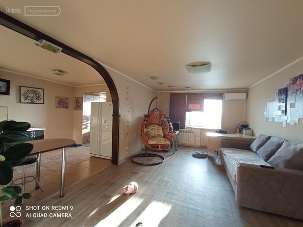 Продам 3-комнатную, 97 м², Малахова ул, 89. Фото 3.
