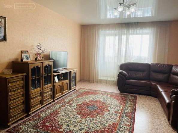 Продам 3-комнатную, 107 м2, Власихинская ул, 81. Фото 4.
