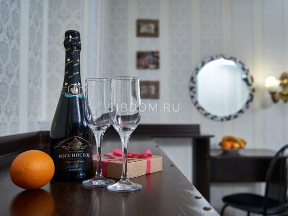 Сдам посуточно в аренду , 20 м², Барнаул. Фото 5.