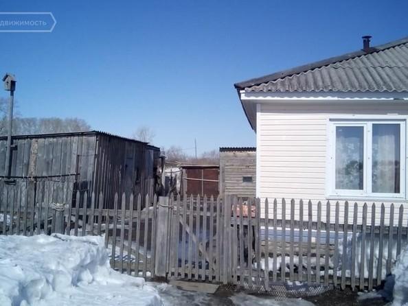 Продам дом, 51 м², Таловка. Фото 5.
