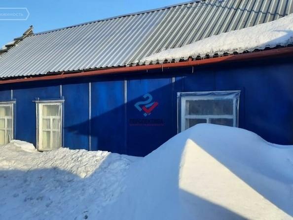 Продам дом, 37 м², Рубцовск. Фото 1.