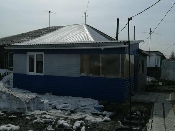 Продам дом, 38 м², Новоалтайск. Фото 2.