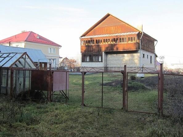 Продам дом, 350 м², Барнаул. Фото 2.
