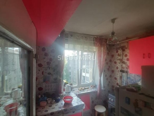 Продам 2-комнатную, 41.7 м², Партизанская ул, 5. Фото 1.