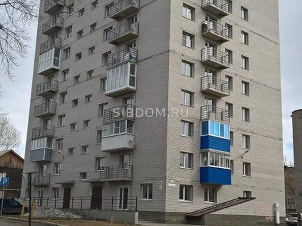 Сдам в аренду 1-комнатную квартиру, 40 м², Новоалтайск. Фото 1.