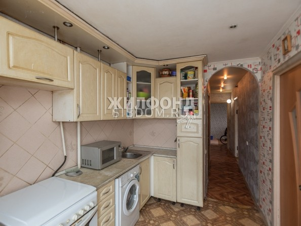 Продам 3-комнатную, 55.9 м², Ленина пр-кт, 96. Фото 12.
