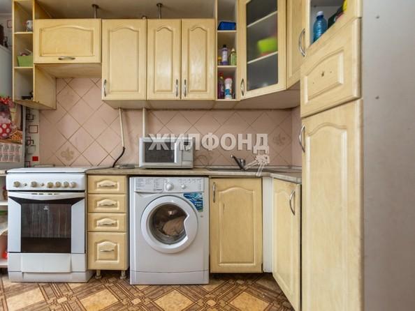 Продам 3-комнатную, 55.9 м², Ленина пр-кт, 96. Фото 13.