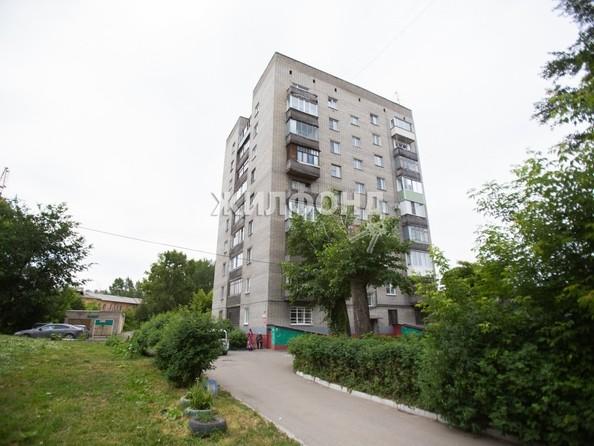 Продам 3-комнатную, 55.9 м², Ленина пр-кт, 96. Фото 23.