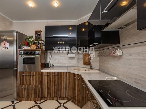 Продам 4-комнатную, 120 м², Змеиногорский тракт, 104п5. Фото 13.