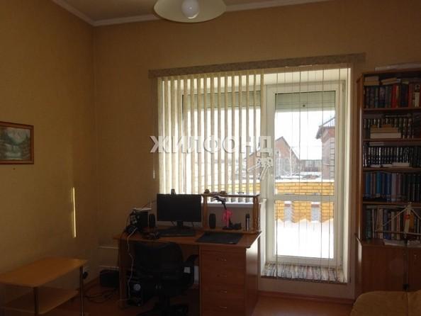 Продам коттедж, 162 м², Барнаул. Фото 8.