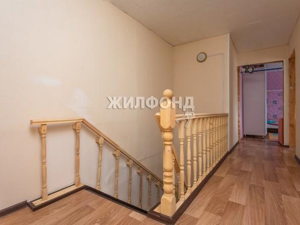 Продам дом, 100.6 м², Барнаул. Фото 12.