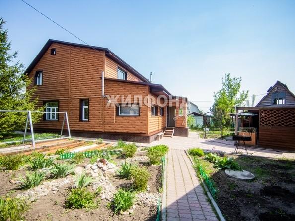Продам дом, 100 м², Барнаул. Фото 8.