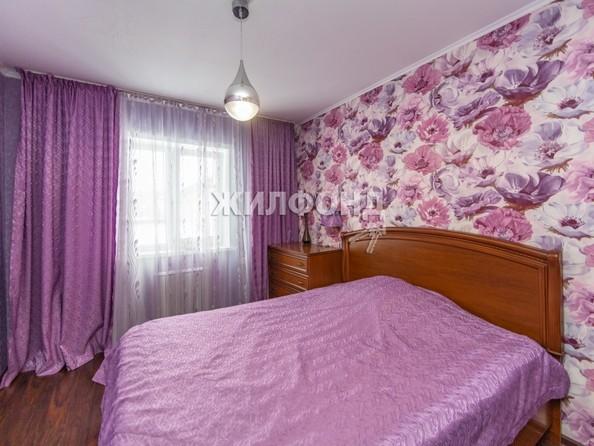 Продам коттедж, 208.6 м², Барнаул. Фото 13.