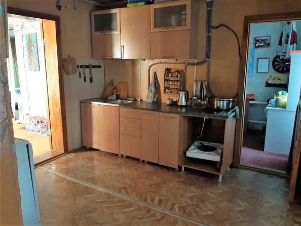 Продам дом, 120 м², Барнаул. Фото 11.