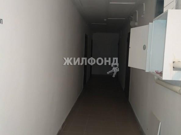 Продам студию, 22.3 м², Прудская ул, 40. Фото 6.