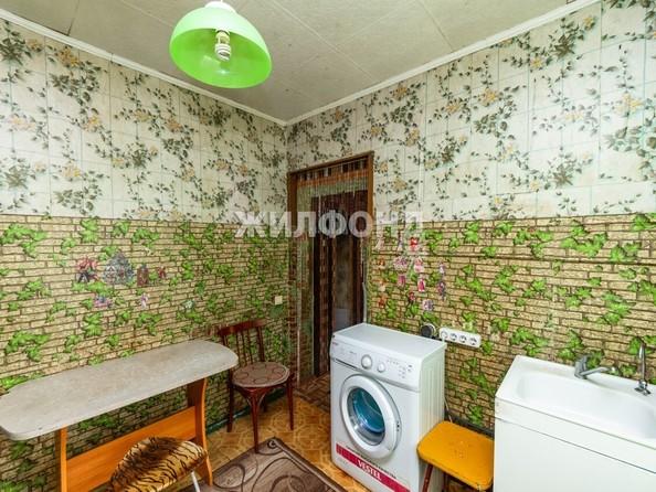 Продам дом, 42 м², Барнаул. Фото 3.