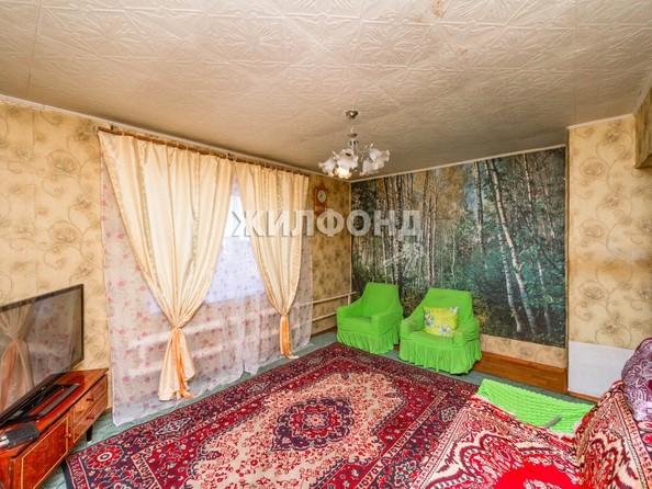 Продам дом, 42 м², Барнаул. Фото 4.
