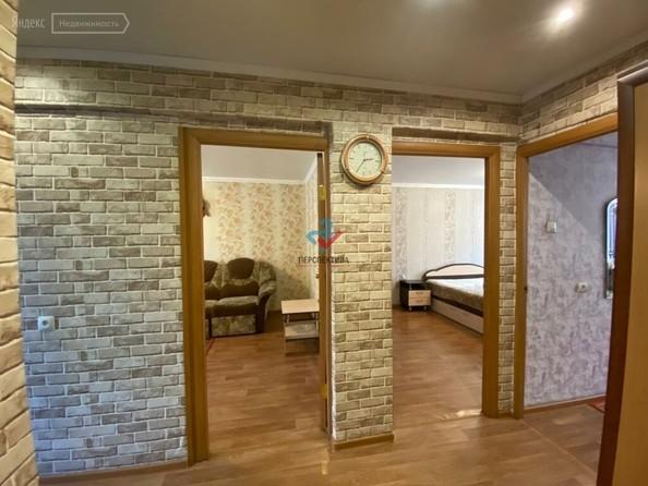 Продам 3-комнатную, 62.9 м², Петра Мерлина ул, 23. Фото 3.