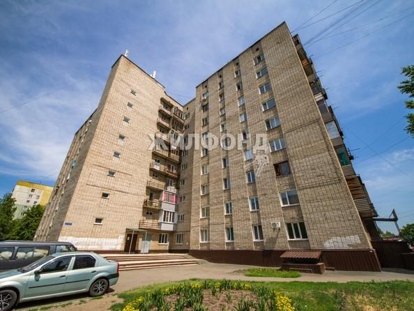 Продам 1-комнатную, 33.4 м², Георгиева ул, 51/1. Фото 8.