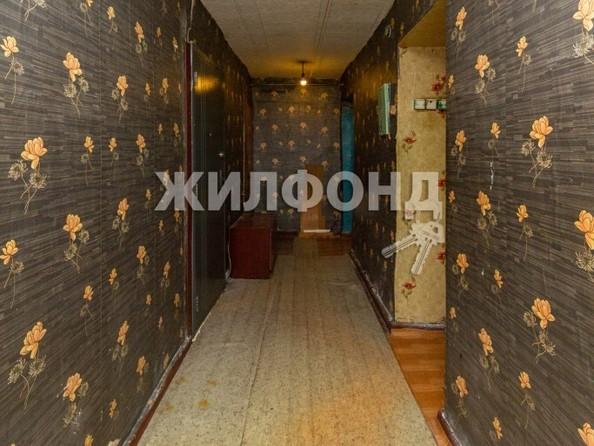 Продам апартаменты, 101 м², Ленина пр-кт, 136. Фото 7.